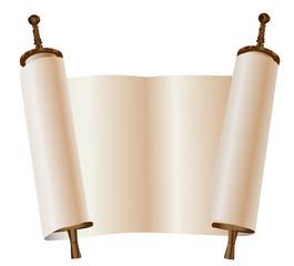 ancient scrolls