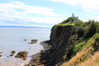 Cape Enrage lighthouse NB, Canada