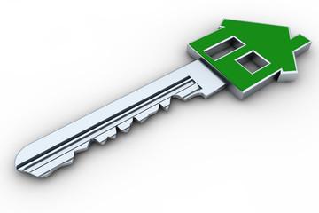 Haus Schlüssel 2