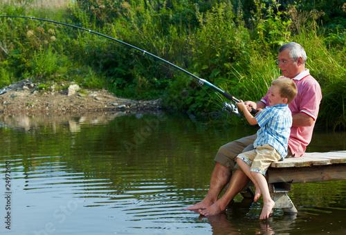 Weekend fishing - 24972610