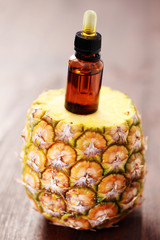 pineapple essential oil