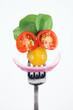 Faites manger des légumes à vos enfants ! #4