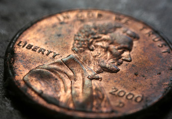 2000 penny