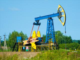 Oil rekovery