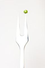 Pea n Fork