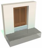 Inondations - Protection : batardeau