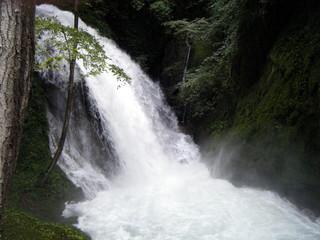 Cascata   ( Terni )