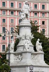 Genova - Cristoforo colombo