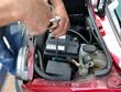 mecanicien, entretien automobile