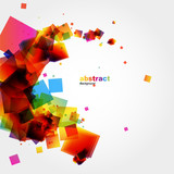 Fototapety Abstract Background Vector