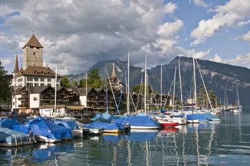 Spiez, Lake Thun