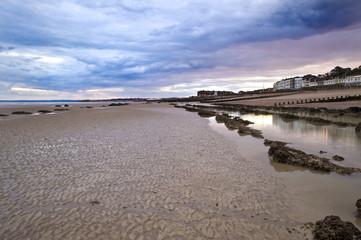 Hastings Beach Sunrise