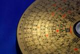 Číňan Feng Shui kompasu