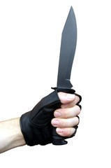 knife glove