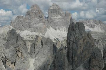 Mountains, Montagna
