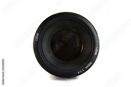 Focal fija 50mm