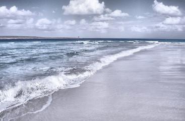 Stintino beach