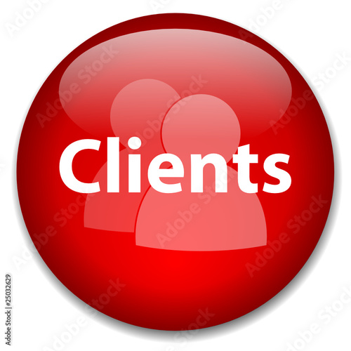 CLIENTS Web Button (testimonials kudos projects info contacts pr