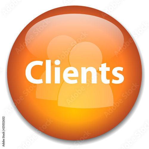 CLIENTS Web Button (kudos projects testimonials info contacts pr