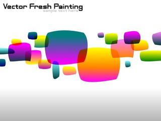 Fresh Painting
