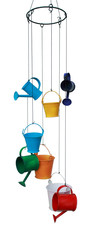 Hang Watering Can