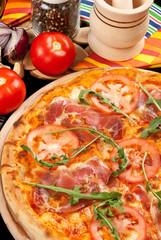 Pizza Omnivora