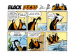 Black Ducks Comic Strip episode 49
