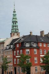 In Kopenhagen