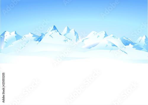 Berg-Welt