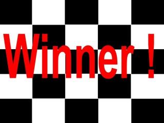 Winner !