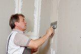 putty plasterboard poster