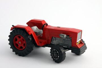 Modellino di trattore (2)