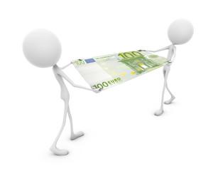 Mr. Emotion V52.1a Money Fight EURO white