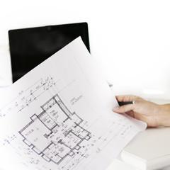 Architektur - Plan