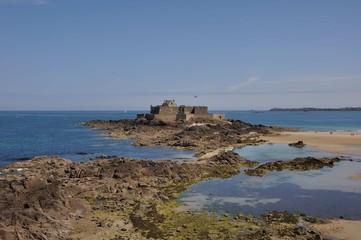 fortificazione sul mare
