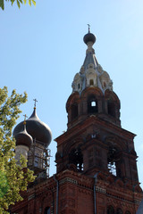 Orthodoxy church