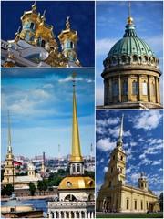 Tourisme dans Saint Petersbourg