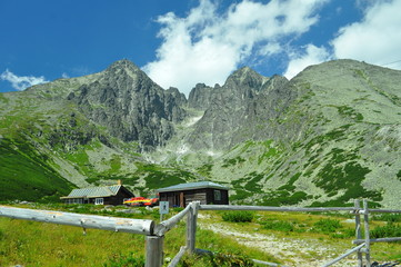 Hight Tatras