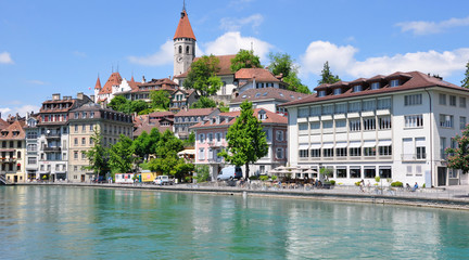 thoune...suisse