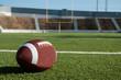American Football on Field - 25093411