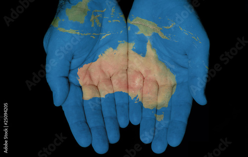 Australia In Our Hands