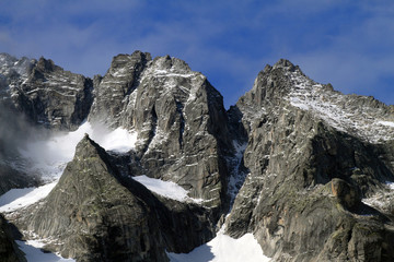 Maestosità alpina II