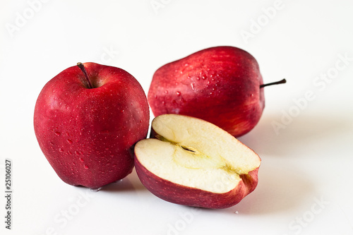 cleave of Apple