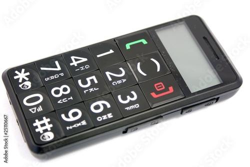 Seniorentelefon / Handy - 25110667