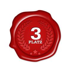 3. platz, bronzemedaille, dritter