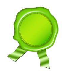 siegel blank, platzhalter, grün, leer, frei