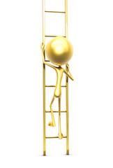 Mr. Emotion V53.1c Golden Ladder gold