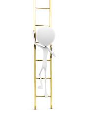 Mr. Emotion V53.1b Golden Ladder white
