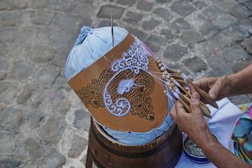 lavoro tradizionale