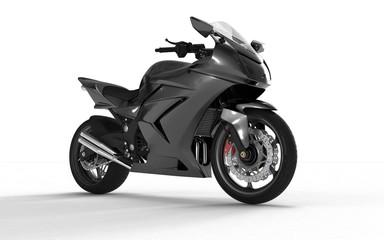 Concept moto